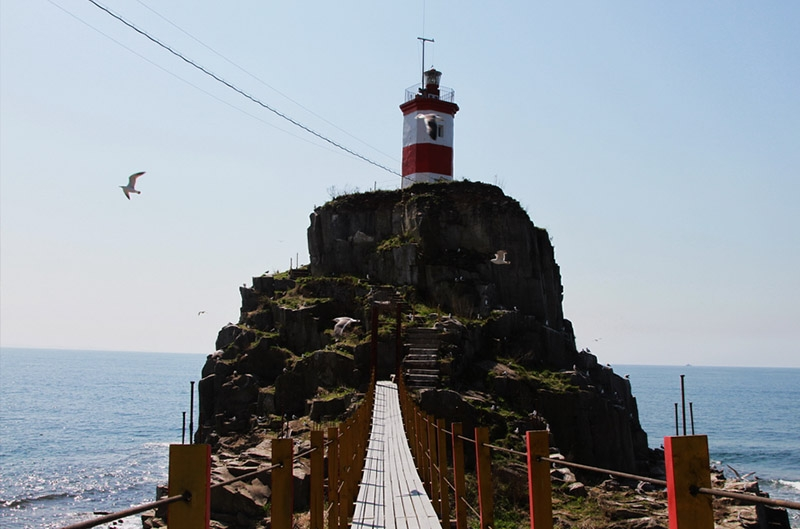 Basargin Lighthouse